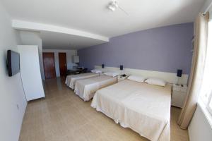 Hotel Residencial Portoveleiro, Гостевые дома  Кабу-Фриу - big - 56