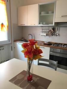Appartamento Montenero - AbcAlberghi.com