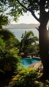 Sunset Backpackers, Hostels  Florianópolis - big - 53