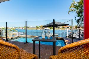 Hepburn Holiday Haven, Holiday homes - Banksia Beach