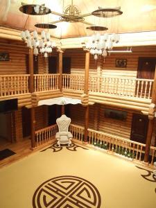 Гостевой Дом Мунгэн Сэргэ, Охор-Шибирь