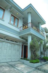 Samia Residence, Nyaralók  Bogor - big - 7