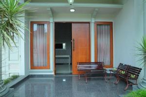 Samia Residence, Nyaralók  Bogor - big - 6