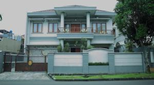 Samia Residence, Nyaralók  Bogor - big - 5
