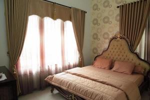 Samia Residence, Nyaralók  Bogor - big - 3