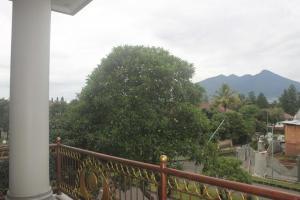Samia Residence, Nyaralók  Bogor - big - 10