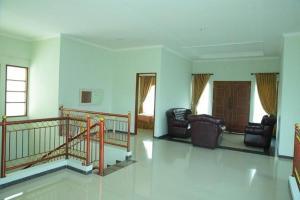 Samia Residence, Nyaralók  Bogor - big - 11