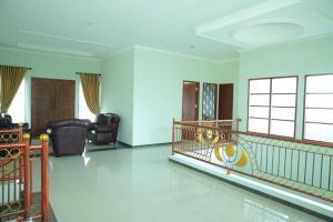 Samia Residence, Nyaralók  Bogor - big - 14