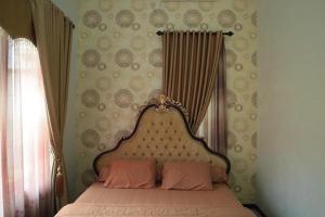 Samia Residence, Nyaralók  Bogor - big - 16