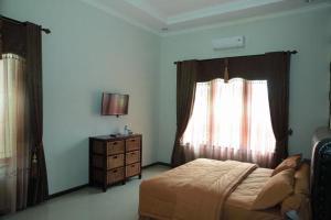 Samia Residence, Nyaralók  Bogor - big - 17