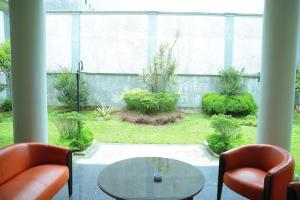 Samia Residence, Nyaralók  Bogor - big - 18