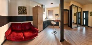 Apartments Lesnoy Dvor - Ozërskiy