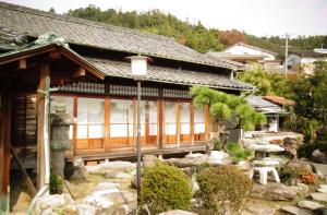 Auberges de jeunesse - Guest House Toranjyo-lit