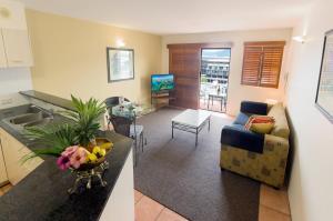Inn Cairns, Апарт-отели  Кэрнс - big - 3