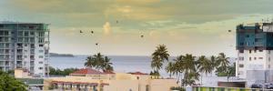 Inn Cairns, Апарт-отели  Кэрнс - big - 5