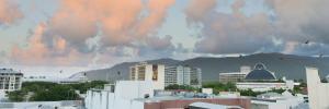 Inn Cairns, Апарт-отели  Кэрнс - big - 6