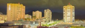 Inn Cairns, Aparthotels  Cairns - big - 7