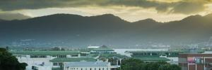 Inn Cairns, Апарт-отели  Кэрнс - big - 8