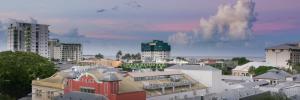 Inn Cairns, Апарт-отели  Кэрнс - big - 9
