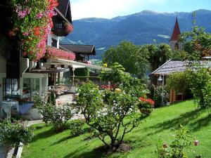 Alpenrose - AbcAlberghi.com