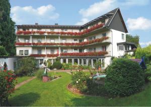 Hotel Engelke am Schloß - Hagen