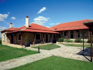 Hostels e Albergues - Evrothirama