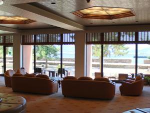 Miyajima Seaside Hotel, Рёканы  Миядзима - big - 55