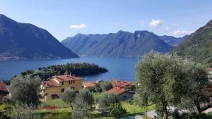 Apartment Ossuccio - AbcAlberghi.com