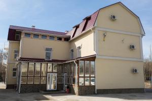 Yuzhny Hotel - Kostenki