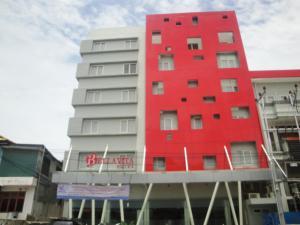 Auberges de jeunesse - Bella Vita Hotel