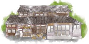 Auberges de jeunesse - Sky Tea House