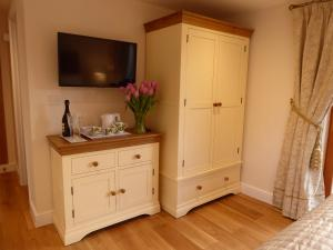 Handywater Cottage B&B, Pensionen  Henley-on-Thames - big - 36