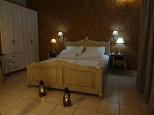 Hostales Baratos - Villa Anastasia