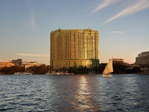 Four Seasons Hotel Cairo at Nile Plaza (32 of 69)