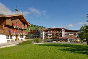 Hotel & Alpin Lodge Der Wastlhof - Niederau