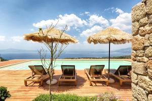 Hostels e Albergues - Euphoria Suites