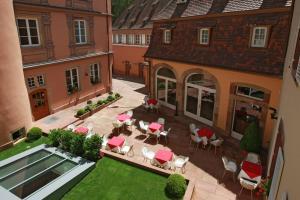 Location gîte, chambres d'hotes Hôtel & Spa Le Bouclier D'or dans le département Bas Rhin 67