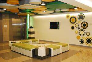 Go Hotels Ortigas Center