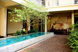 Feung Nakorn Balcony Rooms and Cafe, Hotels  Bangkok - big - 145