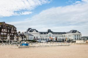 Cures Marines Trouville Hotel Thalasso & Spa — MGallery (10 of 120)