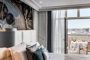Cures Marines Trouville Hotel Thalasso & Spa — MGallery (33 of 120)
