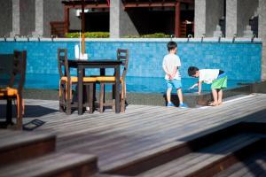 Am Samui Palace, Resorts  Lamai - big - 58