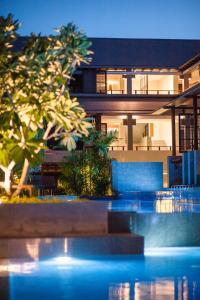 Am Samui Palace, Resorts  Lamai - big - 77