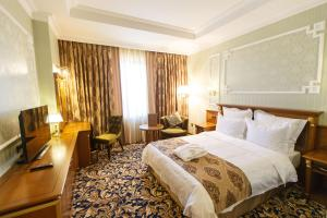Sultan Palace Hotel, Szállodák  Atirau - big - 13