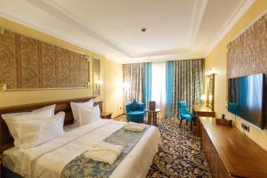 Sultan Palace Hotel, Szállodák  Atirau - big - 38