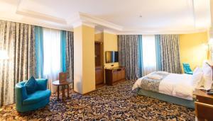 Sultan Palace Hotel, Szállodák  Atirau - big - 7