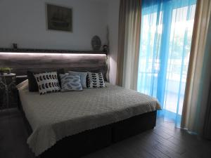 Apartment Lion, Apartmány  Petrovac na Moru - big - 6