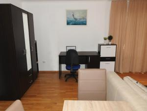 Apartment Lion, Apartmány  Petrovac na Moru - big - 7