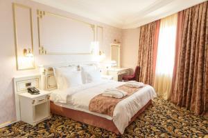 Sultan Palace Hotel, Szállodák  Atirau - big - 16