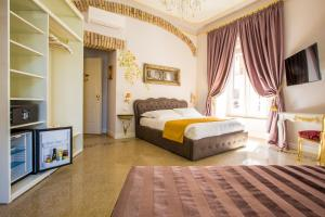 Trastevere Royal Suite, Affittacamere  Roma - big - 41